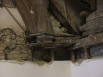 Whitestaunton-Hammerbeam-Before-Repair